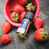 BLVK Unicorn Salt - Strawberry 30мл