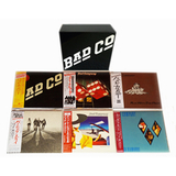 Комплект / Bad Company (6 Mini LP CD + Box)