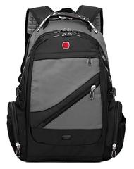 Швейцарский рюкзак 8810 СЕРЫЙ