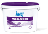 КНАУФ Мультифиниш паста (5кг)