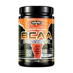 MXL BCAA Powder (420 гр.)