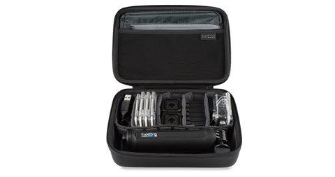 Casey - Кейс для камеры и аксессуаров