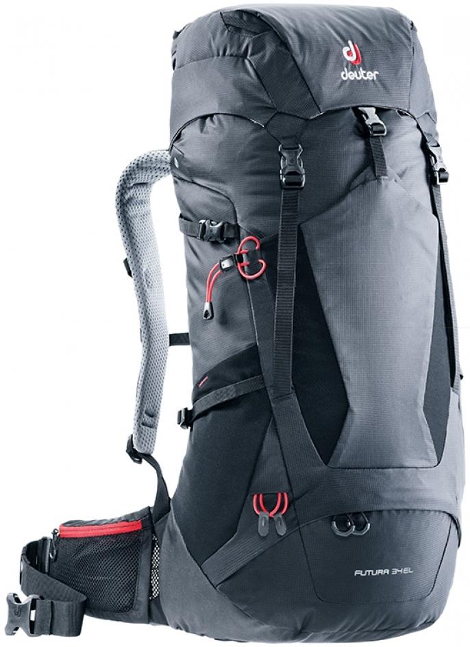 Туристические рюкзаки легкие Рюкзак Deuter Futura 34 EL (2018) 686xauto-9590-Futura34EL-7000-18.jpg