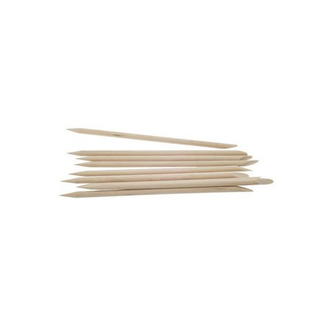 Палочки апельсиновые 7,5 см (10 шт./уп)