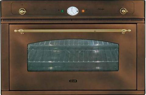 Газовый независимый духовой шкаф ILVE 900NCVG/RMY