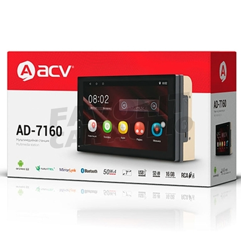 ACV AD-7160