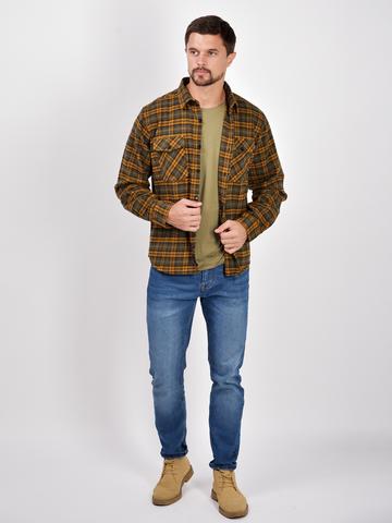 Рубашка д/р муж.  M922-01C-33CR