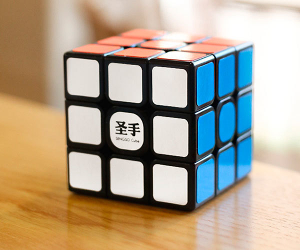 Куб 3x3 Legend S