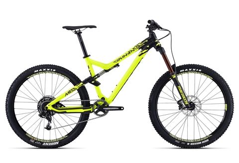 Велосипед COMMENCAL META AM ORIGIN 2015 Plus