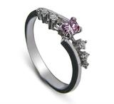 0801 Розовые бриллианты
