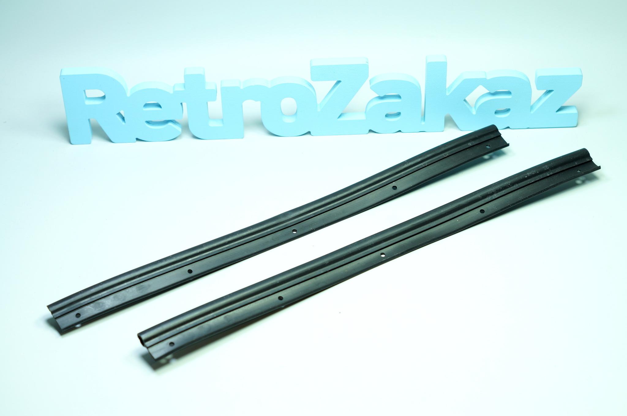 Уплотнитель радиатора Газ 21