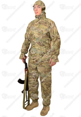 Камуфляжный костюм «Сумрак-М1» Мультикам