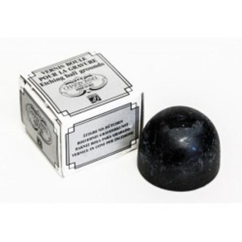 Грунт шарообразный средне-твердый черный Lamour (прочный) Lefranc&Bourgeois