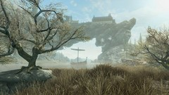 NS: The Elder Scrolls V: Skyrim (русская версия)