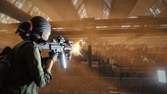 PS4 World War Z (русские субтитры)