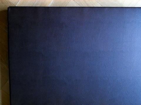 МАССАЖНЫЙ МАТ ДЛЯ ТАЙСКОГО МАССАЖА ИЗ КОЖЗАМА 200 см,147 см, 5 см