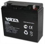 Аккумулятор Volta ST 12-75 ( 12V 75Ah / 12В 75Ач ) - фотография