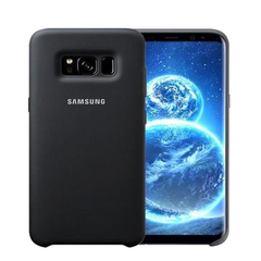 Чехол Silicone Cover Samsung Galaxy Note 8