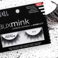 Ardell Faux Mink Demi Wispies Lashes накладные ресницы