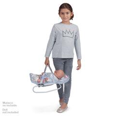 DeCuevas Стульчик-гамак для куклы серии