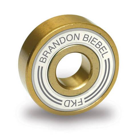 Подшипники FKD Pro Brandon Biebel