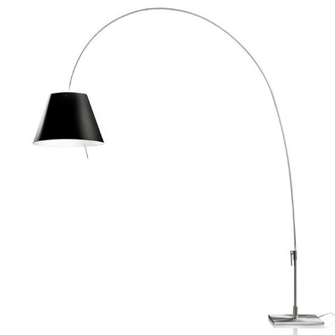 replica Luceplan Lady Costanza floor lamp
