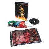 AC/DC / Bonfire (5CD)