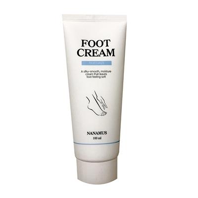Для ног Крем для ног смягчающий Nanamus Foot Cream krem-dlya-nog-nanamus-foot-cream.jpg