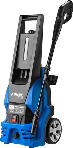 Мойка высокого давления (минимойка) электр, ЗУБР Профессионал АВД-П140,макс