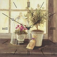 Часы настенные Tomas Stern 6027