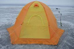 Накидка для зимней палатки Maverick Ice 3