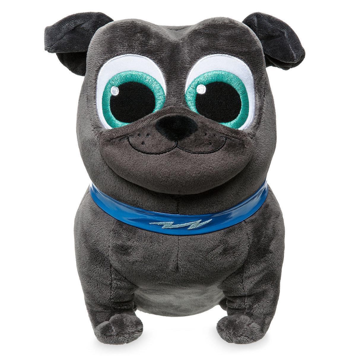 Мягкая игрушка «Бинго» Дисней - 22 см