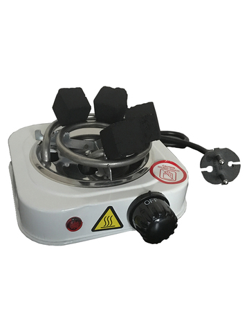 Плитка Hot Plate G-001 (500W)