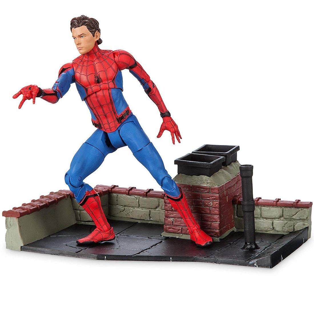 Человек паук Возвращение домой 18 см– купить в интернет ...