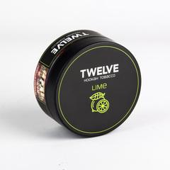 Twelve 100 гр Lime