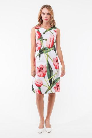 Платье З460а-385