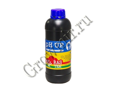 PH UP RASTEA (pH +) 0.5л