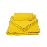 Полотенце &#34Marvel-жёлтый&#34 100х150, артикул 44036.4, производитель - Arloni