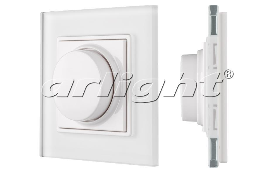 Панель Rotary SR-2805ST-RF-UP White (3V, DIM)