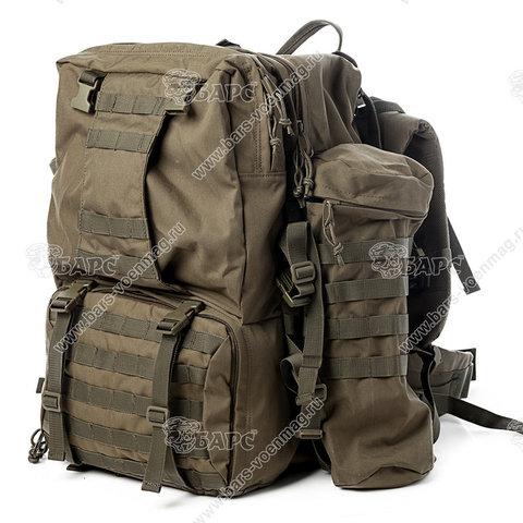 Рюкзак тактический «Walker» (80 л)
