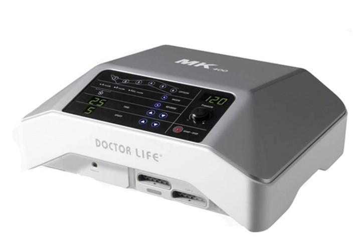 Массажеры Аппарат для прессотерапии лимфодренажа Doctor Life Mark 400 + комбинезон + инфракрасный прогрев mark-400__1_.jpg