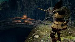 Xbox 360 Dark Souls II: Scholar of The First Sin (русские субтитры)