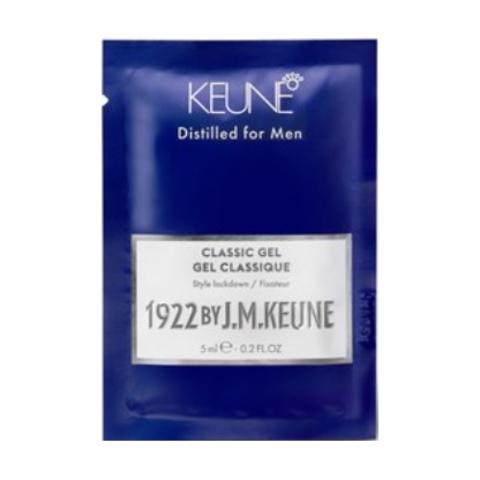 Keune 1922 Классический гель саше