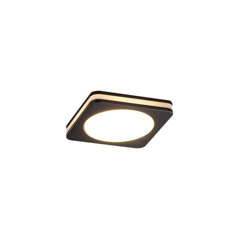 Встраиваемый светильник Maytoni Phanton DL2001-L12B