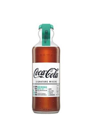 Coca-Cola Signature Mixers Herbal, 200 мл