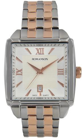 Купить Наручные часы Romanson TM9216MJWH по доступной цене
