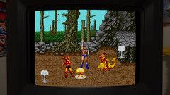 NS: SEGA Mega Drive Classics (английская версия)