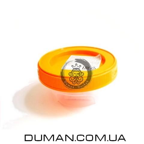 Контейнер для хранения табака 60 мл | Оранжевый