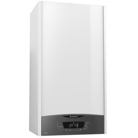 Одноконтурный атмосферный котел Ariston CLAS X SYSTEM 24 CF NG (RU)