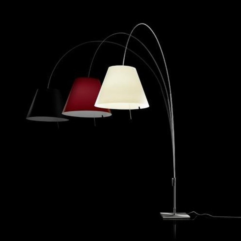 replica luceplan lady costanza floor lamp buy in online. Black Bedroom Furniture Sets. Home Design Ideas
